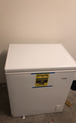 Brand new freezer for Sale in Tampa, FL