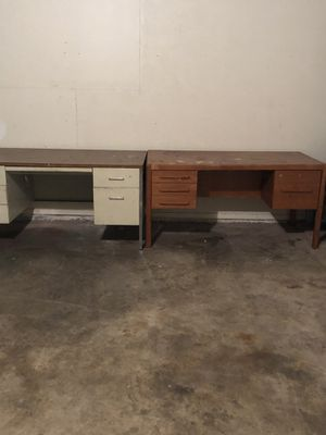 Office furniture for Sale in Watauga, TX