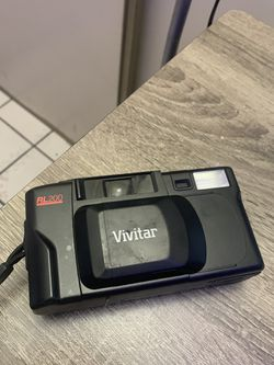 Vivitar Film Camera for Sale in La Puente,  CA