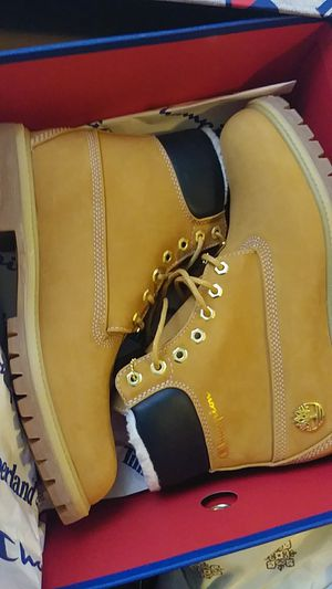 Timberland premium for Sale in Columbus, OH