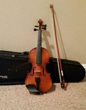 Medini Violin with bow for Sale in Portland, OR