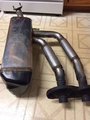 These are the original parts for 2016 Hyundai Veloster turbo I used it for two months $$180. Obo! for Sale in CARPENTERSVLE, IL
