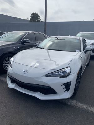 2018 Toyota 86 Base for Sale in Tempe, AZ
