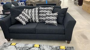 💐Brand new sofa loveseat living room set🥳 NO CREDIT CHECK for Sale in Houston, TX