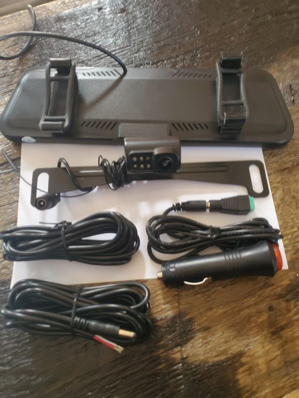 Back Up Camera for Car, Truck, Camper, RV