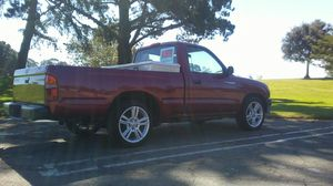 1996 toyota tacoma for Sale in Lompoc, CA