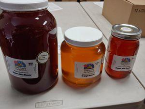 Miel de abeja 100% de Arizona for Sale in Phoenix, AZ