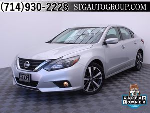 2017 Nissan Altima for Sale in Montclair, CA