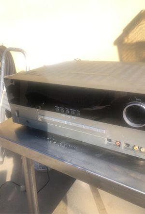 Home stereo amp Harman/kardon for Sale in Santa Maria, CA