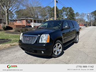 2014 GMC Yukon XL 1500 for Sale in Smyrna,  GA