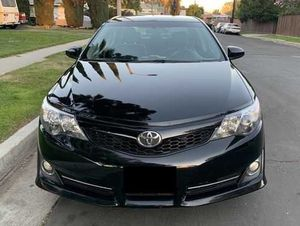 2012 Toyota Camry SE for Sale in West Palm Beach, FL