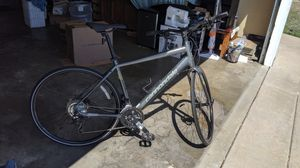 Used Cannondale Quick5 bike for Sale in Fremont, CA