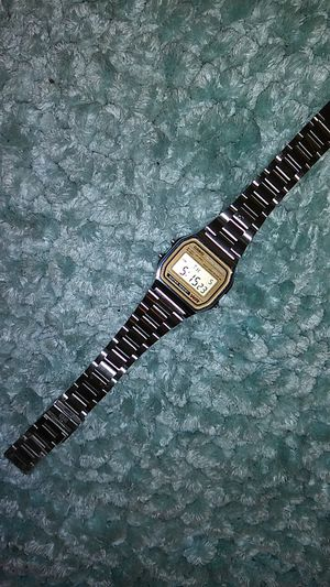 Casio Watch Great Condition for Sale in San Francisco, CA