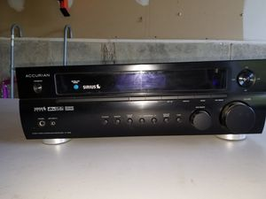 Accurian Audio/Video receiver for Sale in UPR MARLBORO, MD