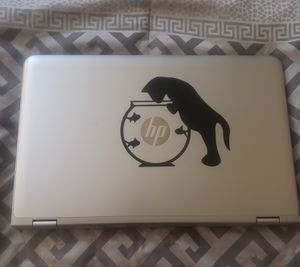 """HP ENVY x360 15.6"""" Laptop Touch Intel i7 16GB 1TB TOUCH 2.70GHz for Sale in Chicago, IL"""
