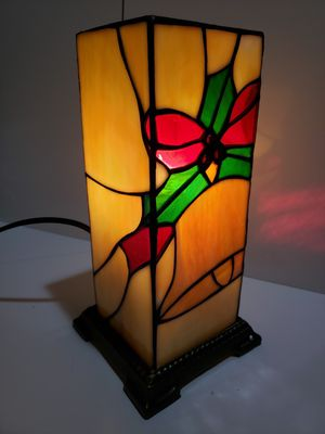 Christmas holiday light lamp for Sale in Chandler, AZ