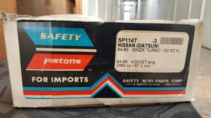 84-89 300zx pistons for Sale in San Diego, CA