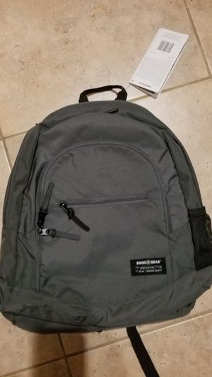 Swiss Backpack for Sale in Apopka, FL