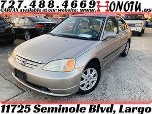 2003 Honda Civic for Sale in Largo, FL