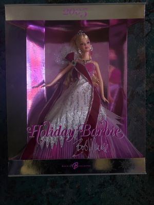Holiday Barbie 2005 for Sale in San Leandro, CA