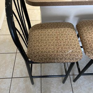 Chairs, Barstools, Or Kitchen Stools for Sale in Orlando, FL