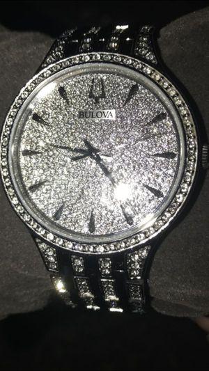***LIKE NEW*** Bulova Watch (Men's) for Sale in Alexandria, VA