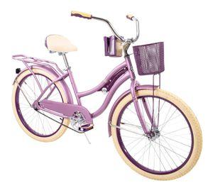 "Huffy 24"" Nel Lusso Girls Cruiser Bike Purple Bike New for Sale in San Diego, CA"