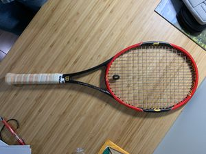 Wilson pro staff 97s tennis racket for Sale in Lexington, MA
