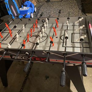 New Foosball Table for Sale in Los Angeles, CA