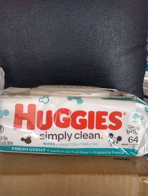 Huggies for Sale in Rialto, CA