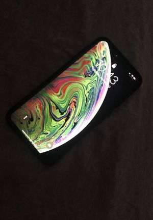 iPhone XS Max 256 gig unlocked for any carrier for Sale in Cleveland, OH