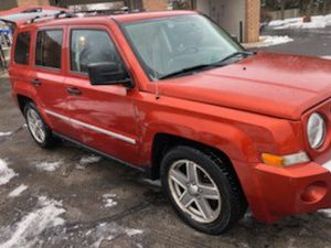 2008 Jeep Patriot Sport for Sale in Lisle, IL