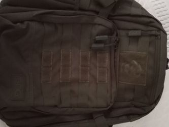 OD / Olive/ Army Green - S.O.G. - MOLLE - EDC - Backpack for Sale in Gilbert,  AZ