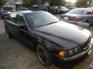 1998 BMW 528i 153k miles registered for Sale in Sacramento, CA