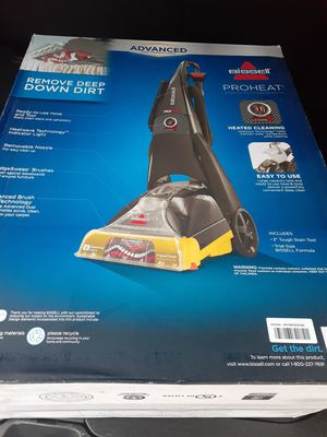 Bissell carpet cleaner for Sale in San Antonio, TX