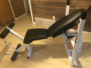 Marcy BenchPress for Sale in Duncanville, TX