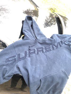 Supreme Hoodie for Sale in Southfield, MI