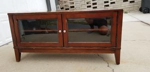 Low Credenza / TV Stand / Coffee Table. for Sale in Chula Vista, CA