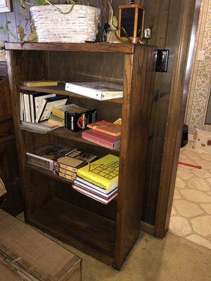 Bookshelf for Sale in Orlando, FL