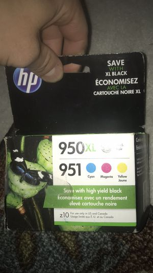HP Ink cartridges for Sale in Sloughhouse, CA