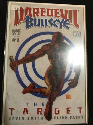 Daredevil comic book perfect for Sale in Clarksburg, WV