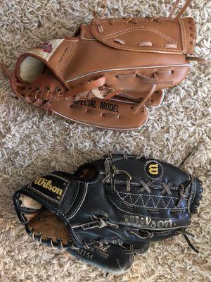 Kids baseball gloves for Sale in Decatur, GA