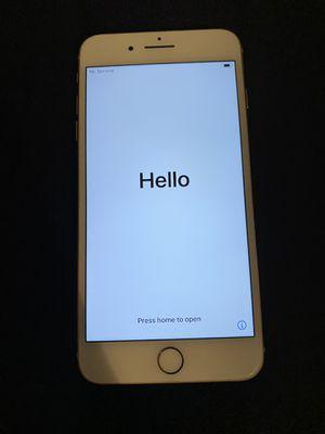 iPhone 8 Plus!!!!! for Sale in Hesperia, CA