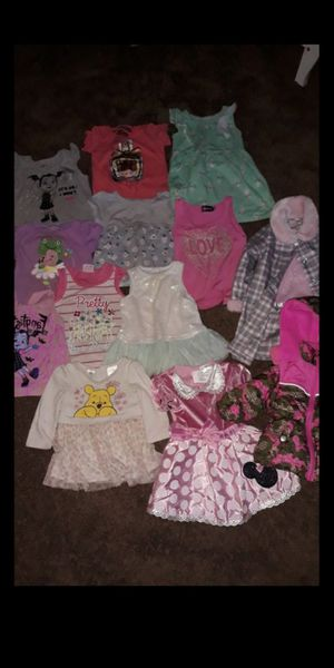 Toddler clothes for Sale in San Bernardino, CA