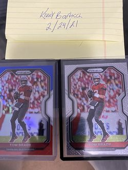 2020 Football Card Lot for Sale in Amherst,  OH