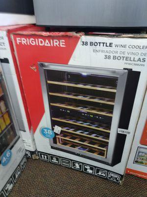 Wine refrigerator for Sale in Modesto, CA