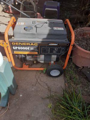 Generac Generator for Sale in Oklahoma City, OK