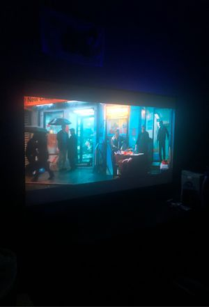 50 Inch 4K Smart TV for Sale in Charlotte, NC