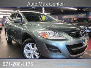 2012 Mazda CX-9 for Sale in  Manassas, VA