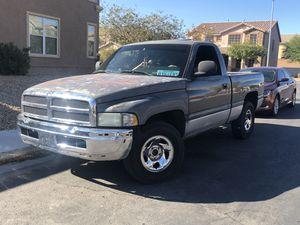 2001 Dodge Ram 1500 for Sale in North Las Vegas, NV